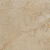 FLOORS 2000 Ekko 9-Pack Toasted Beige Ceramic Floor Tile (Common: 18-in x 18-in; Actual: 17.89-in x 17.89-in)