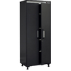 BLACK & DECKER 76.75-in H x 31.38-in W x 19.75-in D Wood Composite Garage Cabinet
