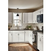 Kitchen Classics Arcadia Painted Cabinet Crown Moulding