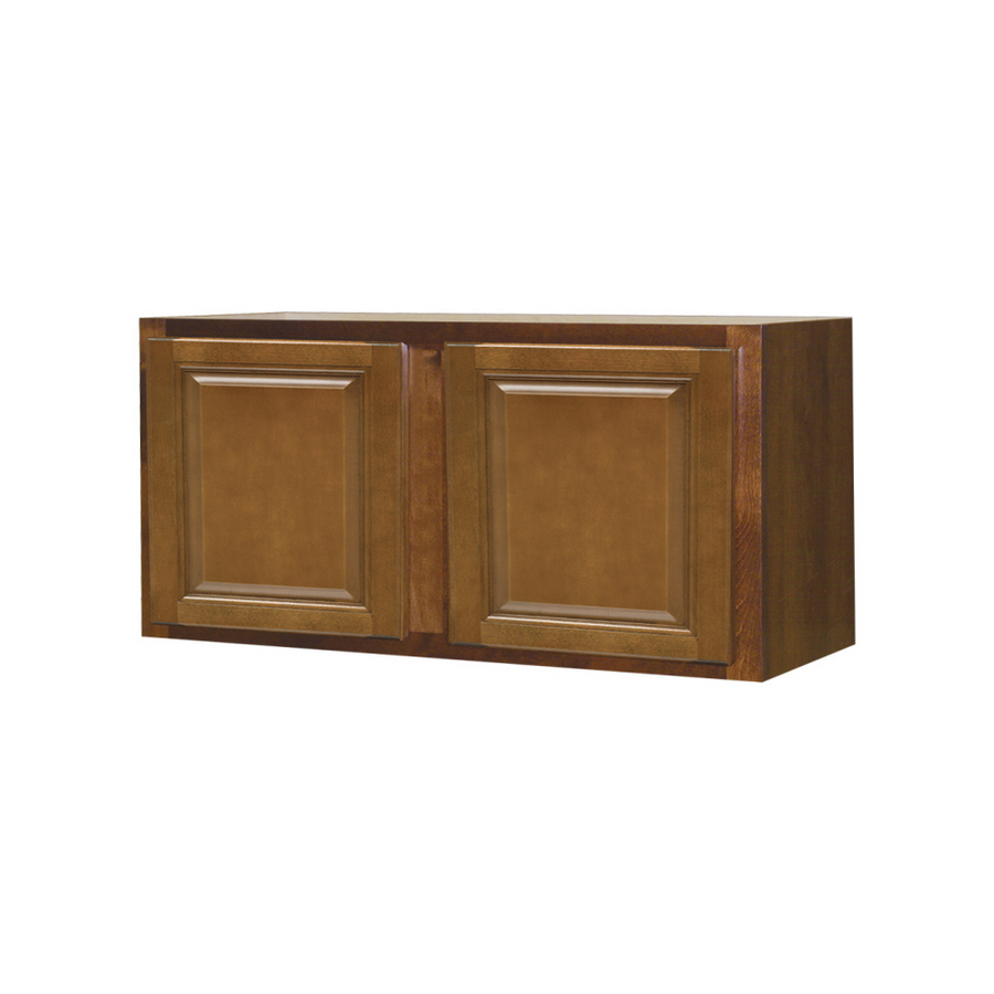 Assembled 30 x 34 5 x 24 unfinished oak base cabinet for Kitchen cabinets 30 x 24