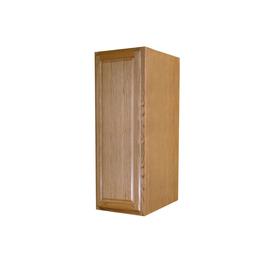 Kitchen Classics 49-in x 18-in x 23.75-in Oak Pantry Kitchen Wall Cabinet