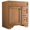 Style Selections 30-in Golden Ryerson Traditional Bath Vanity