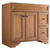 Style Selections 36-in Golden Ryerson Traditional Bath Vanity