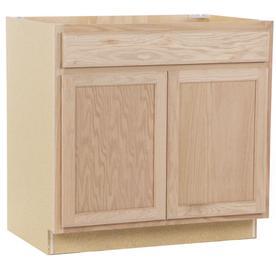 Shop Kitchen Classics 36-in W x 35-in H x 23.75-in D ...