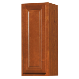 Shop kitchen classics 30 in h x 12 in w x 12 in d cheyenne for Cheyenne saddle kitchen cabinets