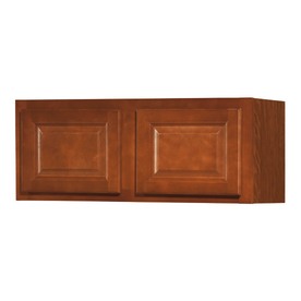 Shop kitchen classics 12 in h x 30 in w x 12 in d cheyenne for Cheyenne saddle kitchen cabinets