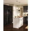 Kitchen Classics Caspian Toasted Antique Cabinet Toe Kick