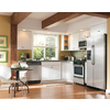 Kitchen Classics Concord 21-in W x 35-in H x 23.75-in D Door and Drawer Base Cabinet