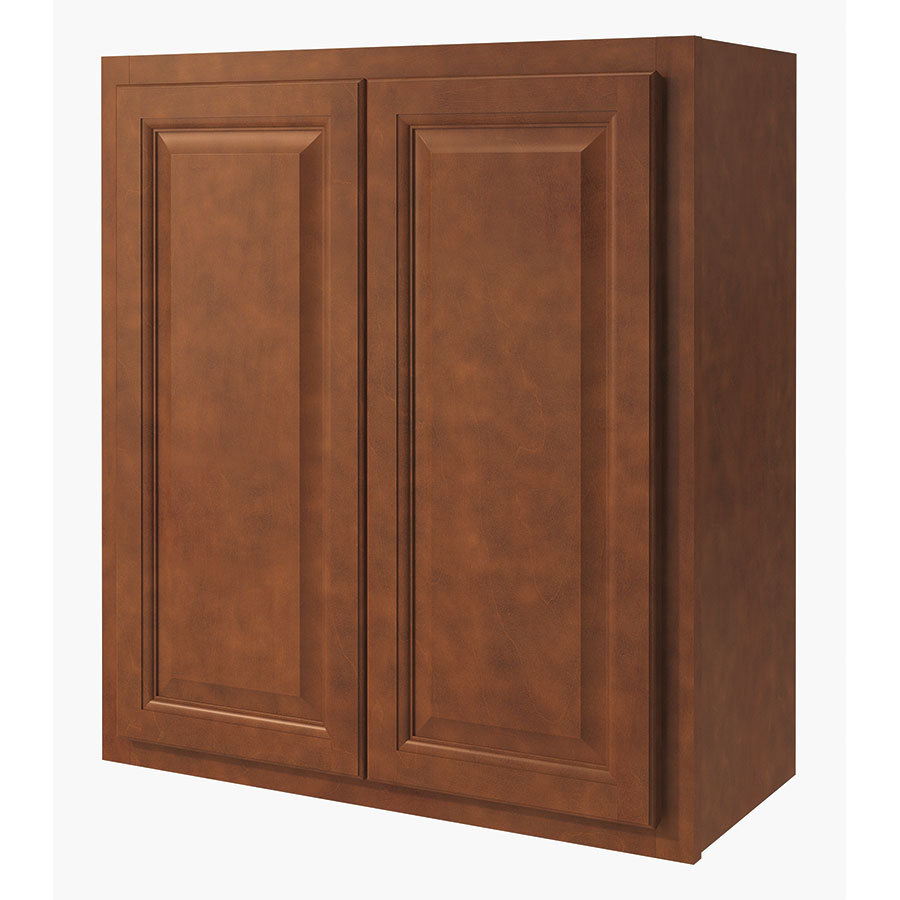 Shop Kitchen Classics 27-in W x 30-in H x 12-in D Finished ...