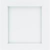 Diamond Karwin 14.75-in x 14.75-in White Maple Square Cabinet Sample