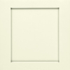 Diamond Wallace 14.75-in x 14.75-in Coconut Maple Square Cabinet Sample