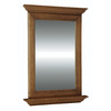 Diamond Fresh Fit Ballantyne Rectangular Bathroom Mirror