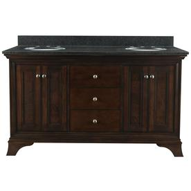 90 Inch Double Bathroom Vanity shop bathroom vanities at lowes