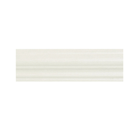 Kitchen Classics Concord White Crown Moulding