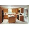 Kitchen Classics Portland Oak Cabinet Toe Kick