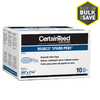CertainTeed SPARK-PERF 2-1/16-in x 500-ft White Joint Tape