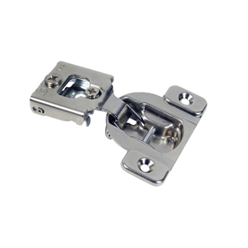 Display product reviews for 7/16-in Nickel Concealed Self-Closing Cabinet  Hinge