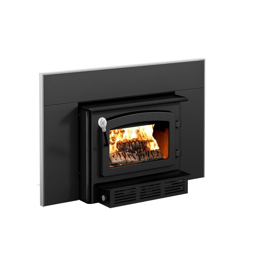 Shop Drolet 2 100 Sq Ft Wood Stove Insert At
