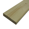 Spruce Pine-Fir Furring Strip (Common: 1-in x 4-in x 8-ft; Actual: 0.718-in x 3.437-in x 8-ft)