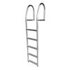Dock Edge + Eco Dock Ladder