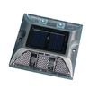 Dock Edge + Aluminum Solar Dock and Deck Light