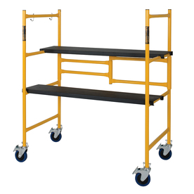 Home Tools Ladders & Scaffolding Scaffolding