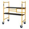 Metaltech 4-ft x 41-in x 22.5-in Steel Work Platform