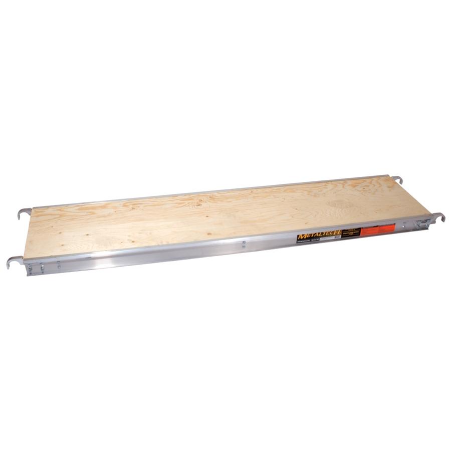 Aluminium Platform On Shoppinder