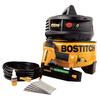 STANLEY-BOSTITCH 1-HP 6-Gallon 120-PSI Pancake Portable Electric Air Compressor