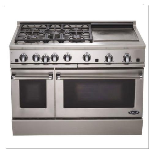 Range oven ge 36 inch gas range double oven - Gas stove double oven reviews ...