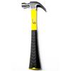 Wise Hammer 14-oz Flat Contoured Handle Hammer