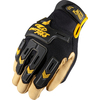 lowes deals on MECHANIX WEAR X-Large Unisex Leather Palm Work Gloves