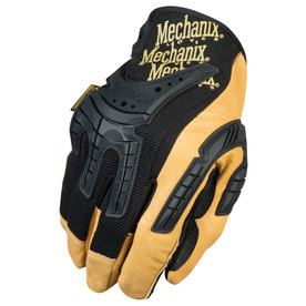 MECHANIX WEAR Medium MenS Leather Leather Palm High Performance Gloves