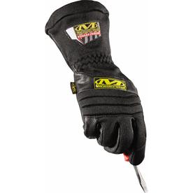 MECHANIX WEAR Large Men's Leather Palm High Performance Gloves