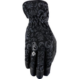 Ethel Gloves Women's Small Black Garden Gloves ETH-GAL-06