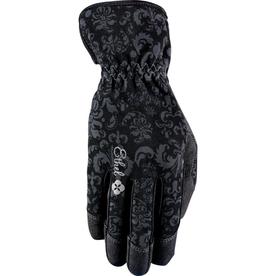 Ethel Gloves Women's Small Black Garden Gloves