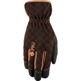 Ethel Gloves Women's Small Brown Garden Gloves ETH-SGN-06