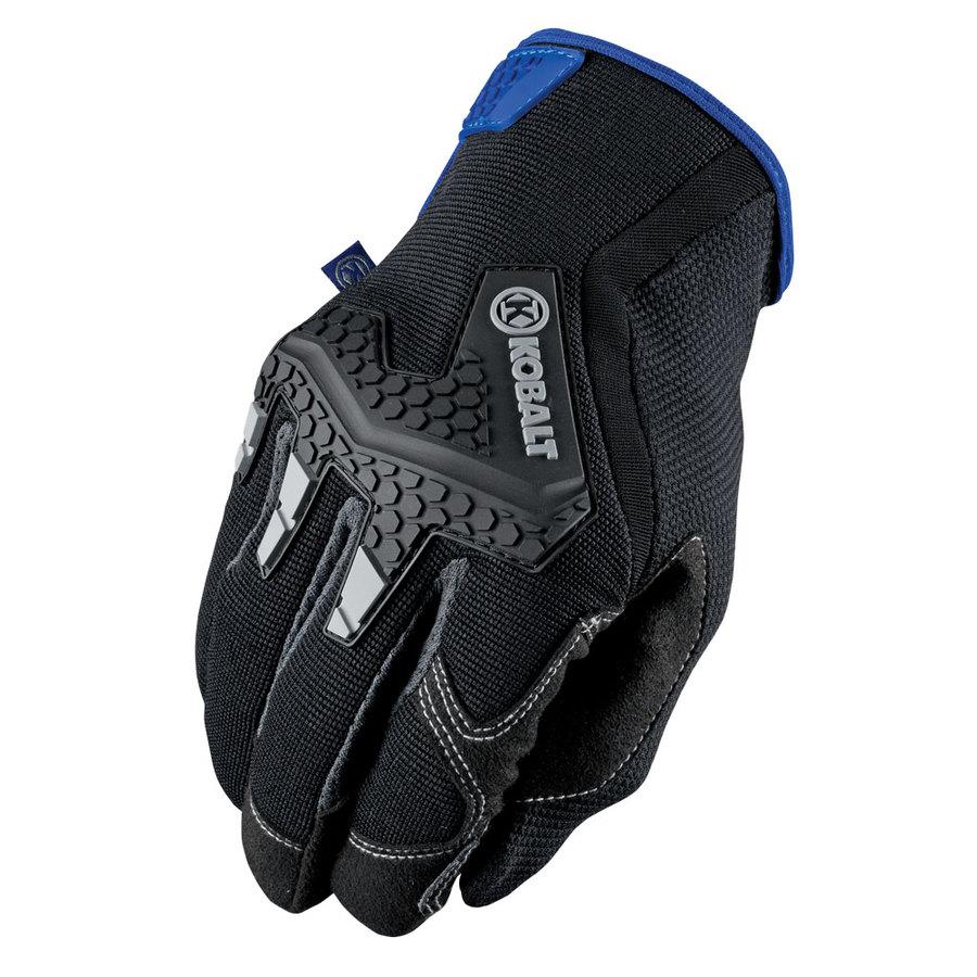 Shop Kobalt X-Large MenS Synthetic Leather Work Gloves at