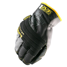 MECHANIX WEAR Large Male Black Insulated Winter Gloves