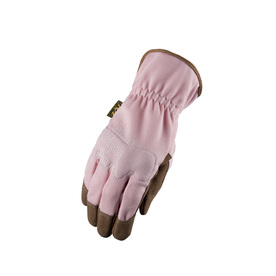 MECHANIX WEAR Bamboo Medium Ladies' Synthetic Leather Work Gloves