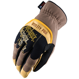 MECHANIX WEAR Large Men's Work Gloves