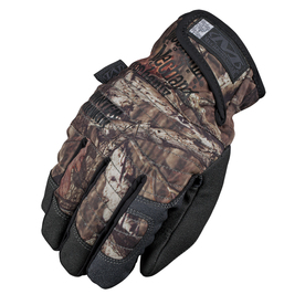 MECHANIX WEAR Medium Male Synthetic Leather High Performance Gloves