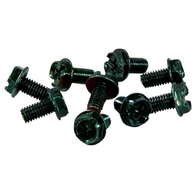 IDEAL 10-Pack Combo Grounding Screws