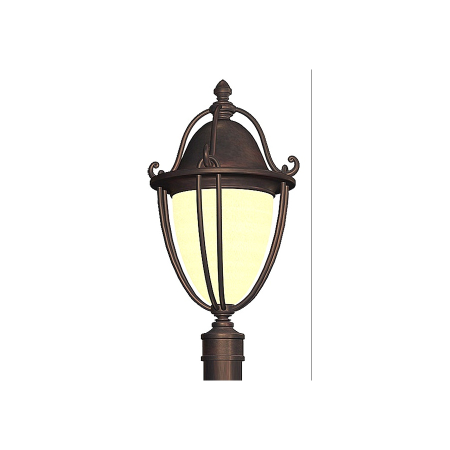 shop allen roth portage 22 5 in h bronze outdoor wall light at lowes. Black Bedroom Furniture Sets. Home Design Ideas