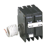Eaton Type BR 20-Amp Ground Fault Circuit Breaker