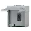 Eaton 20-Amp Temporary Power Panel