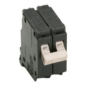 Eaton Type CH 100-Amp 2-Pole Circuit Breaker