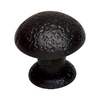 Lola & Company 1-3/8-in Oil-Rubbed Bronze Old World Round Cabinet Knob