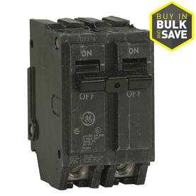 GE Q-Line THQL 30-Amp Double-Pole Circuit Breaker