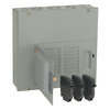 GE 16-Circuit 8-Space 125-Amp Main Lug Load Center (Value Pack)